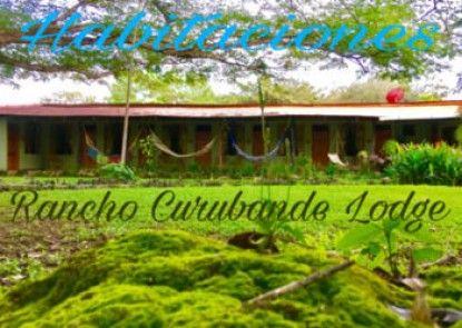 Rancho Curubande Lodge