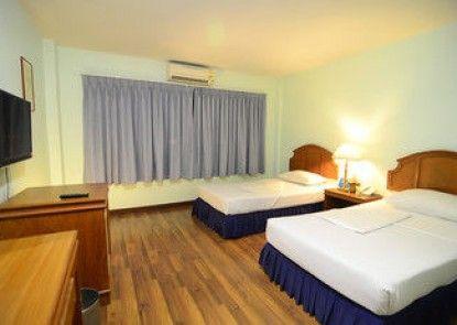 Ranong Garden Hotel