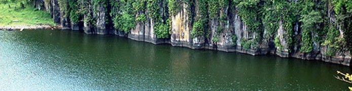 Lake Ranu Agung