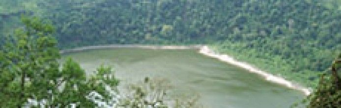Lake Bedali