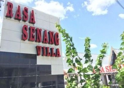 Rasa Senang Villa