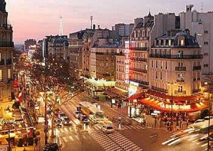 Raspail Montparnasse