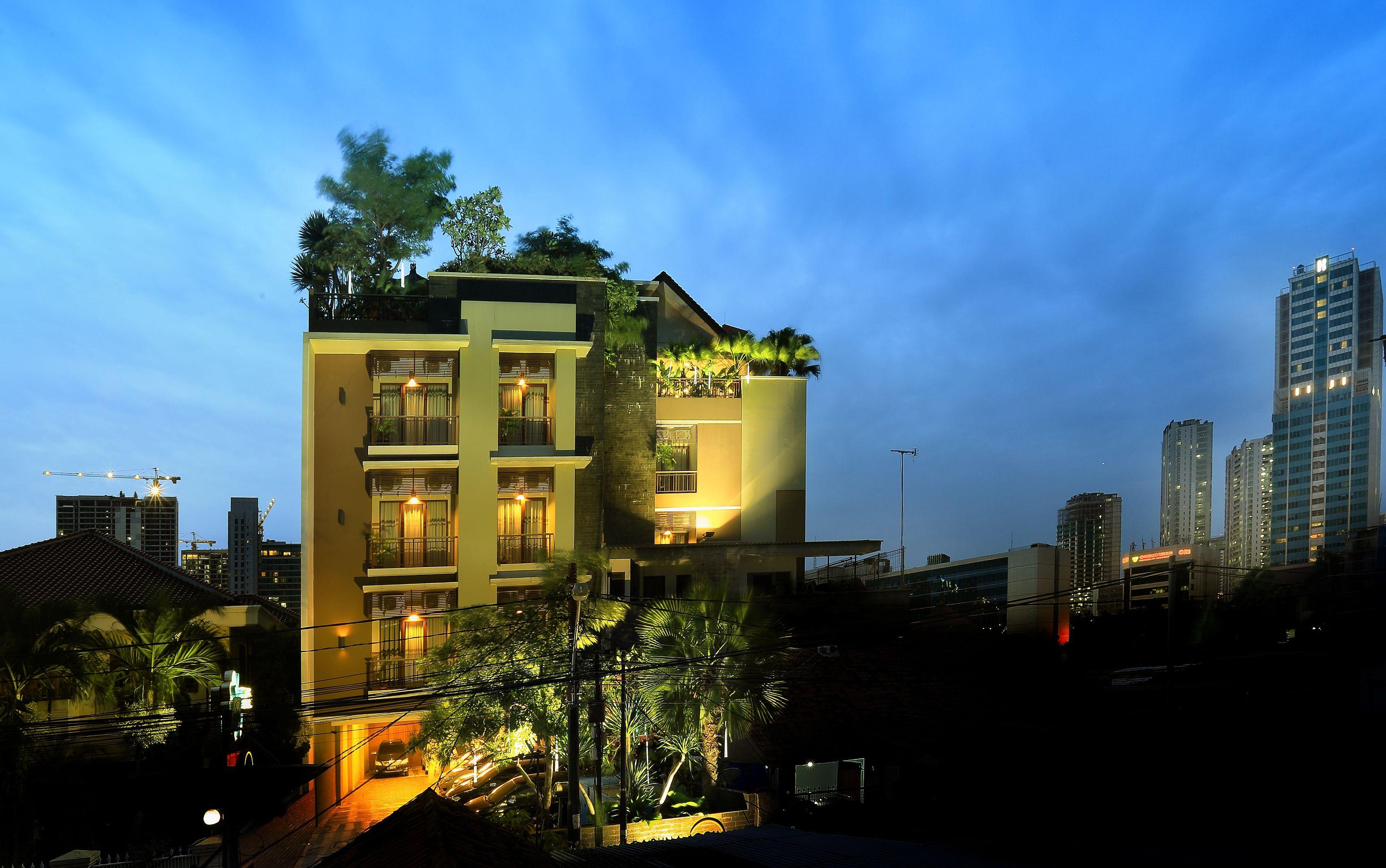Rasuna Icon Hotel