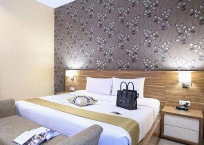Rasuna Icon Hotel Kamar Tamu