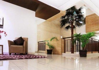 Rasuna Icon Hotel Lobby
