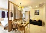 Pesan Kamar Suite Keluarga di Ratana Apart-Hotel at Rassada