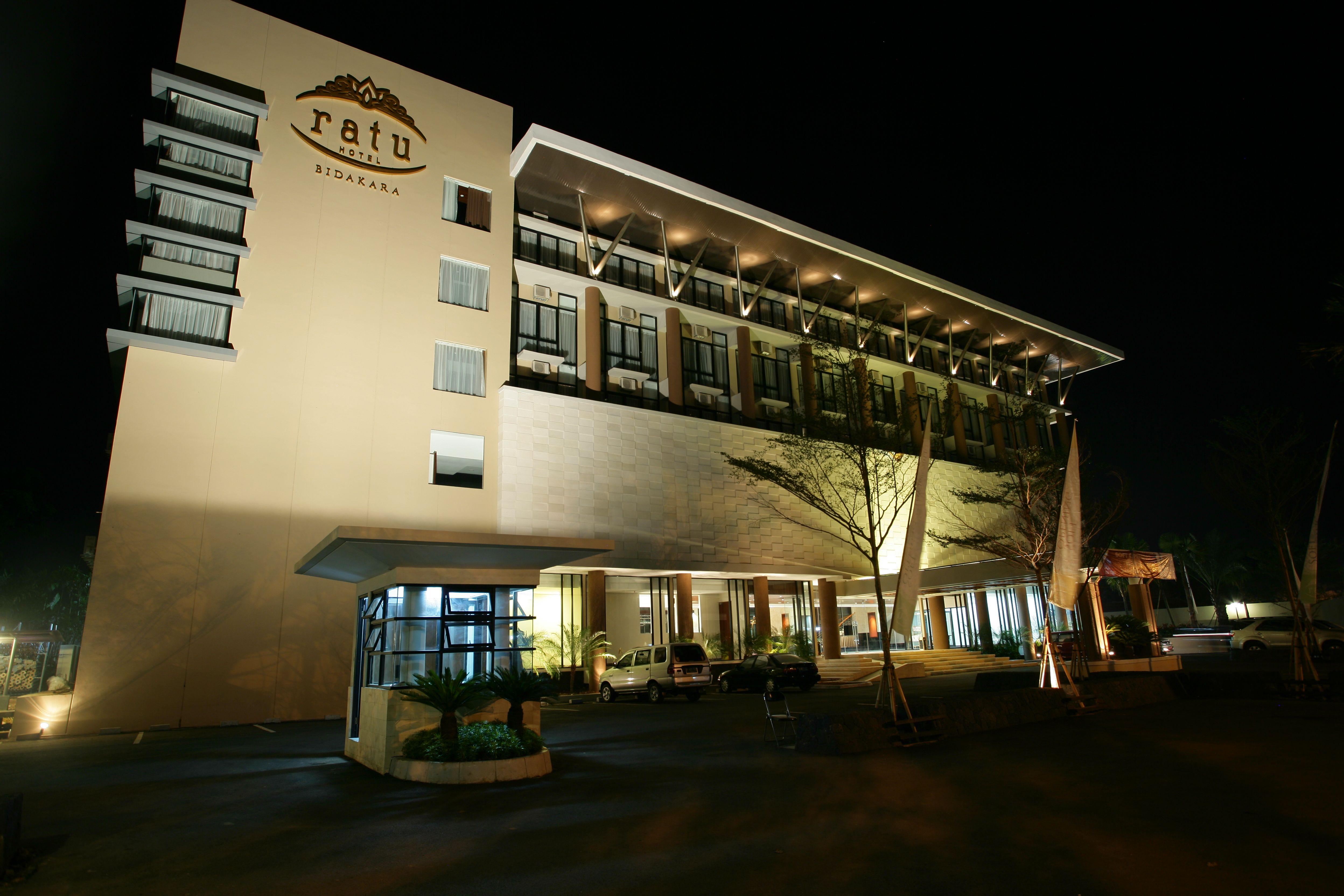 Ratu Hotel Bidakara