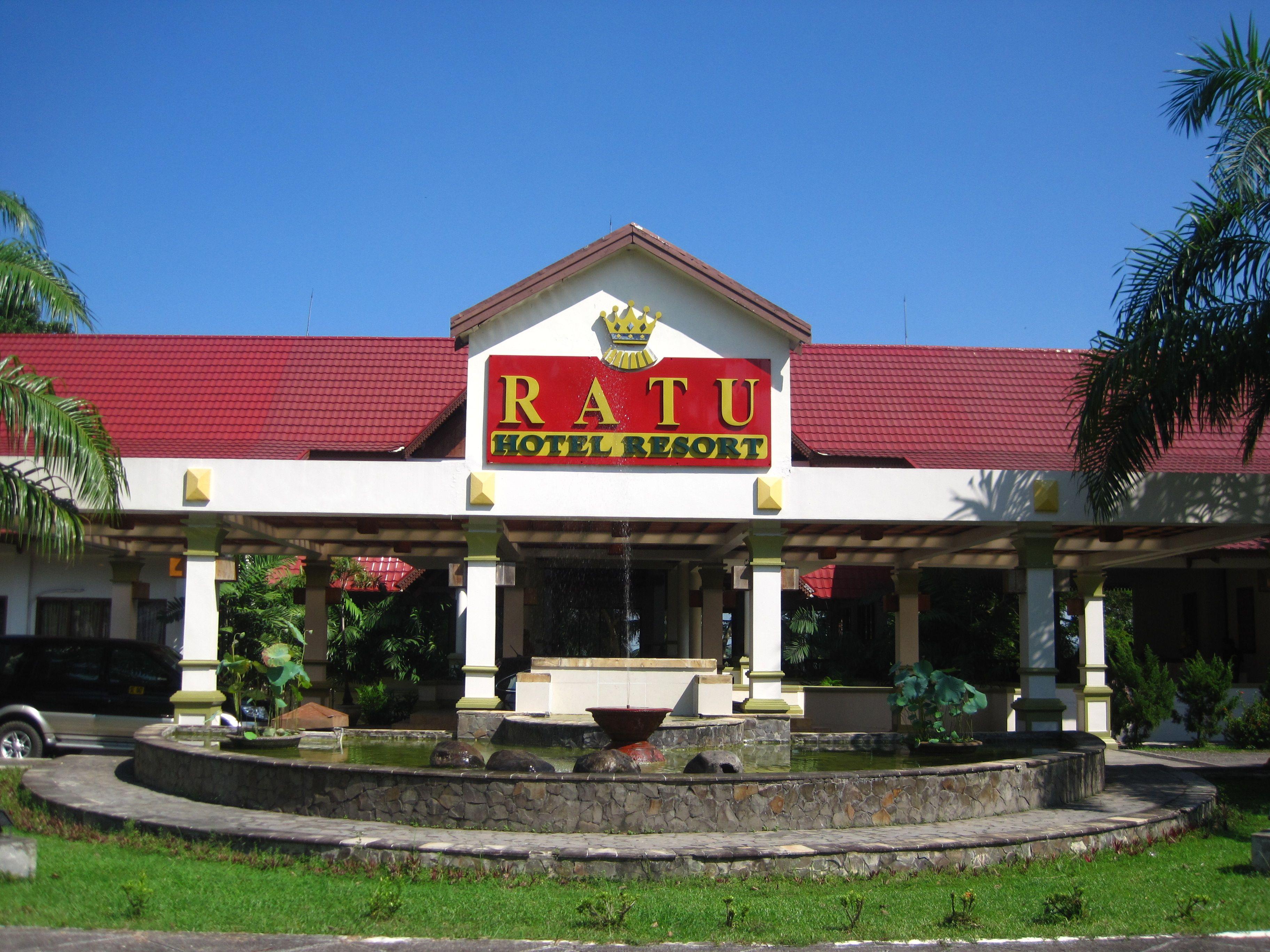 Ratu Hotel & Resort Jambi