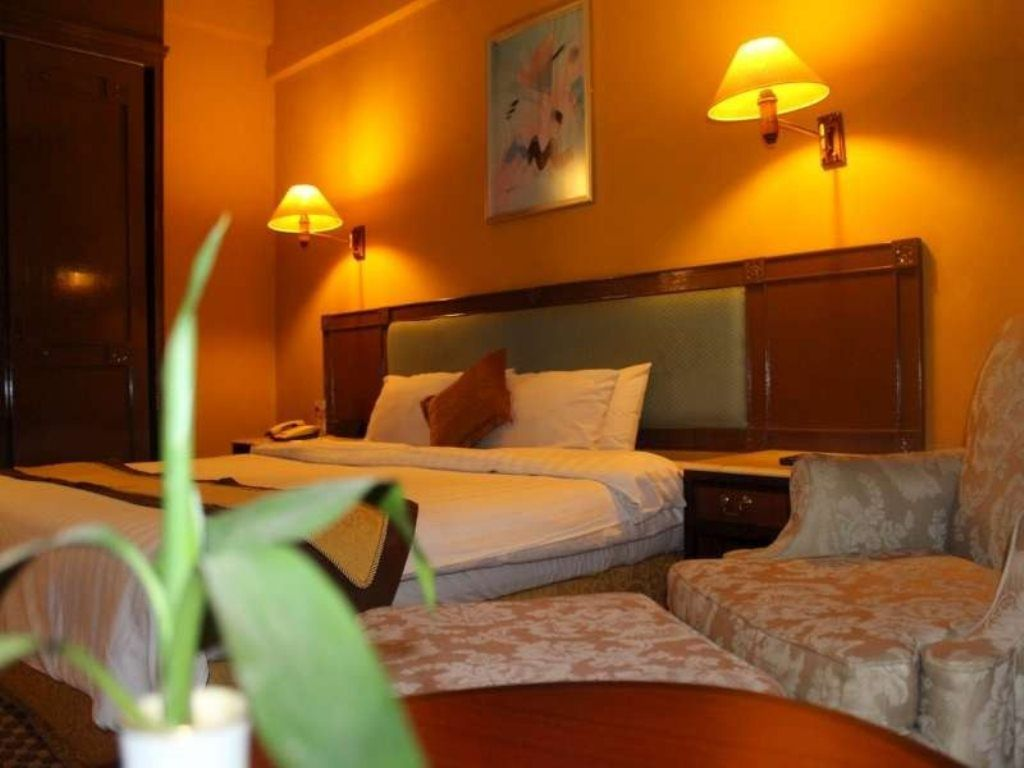 Ratu Mayang Garden Hotel Pekanbaru