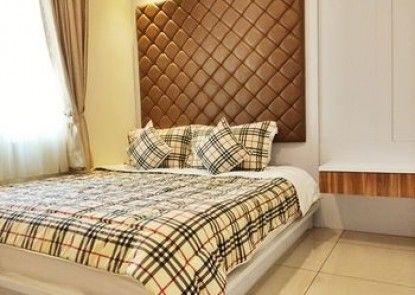 Ravarine Suite Apartment Teras