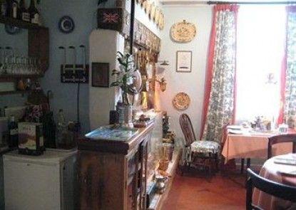 Ravenstone Guest House Teras
