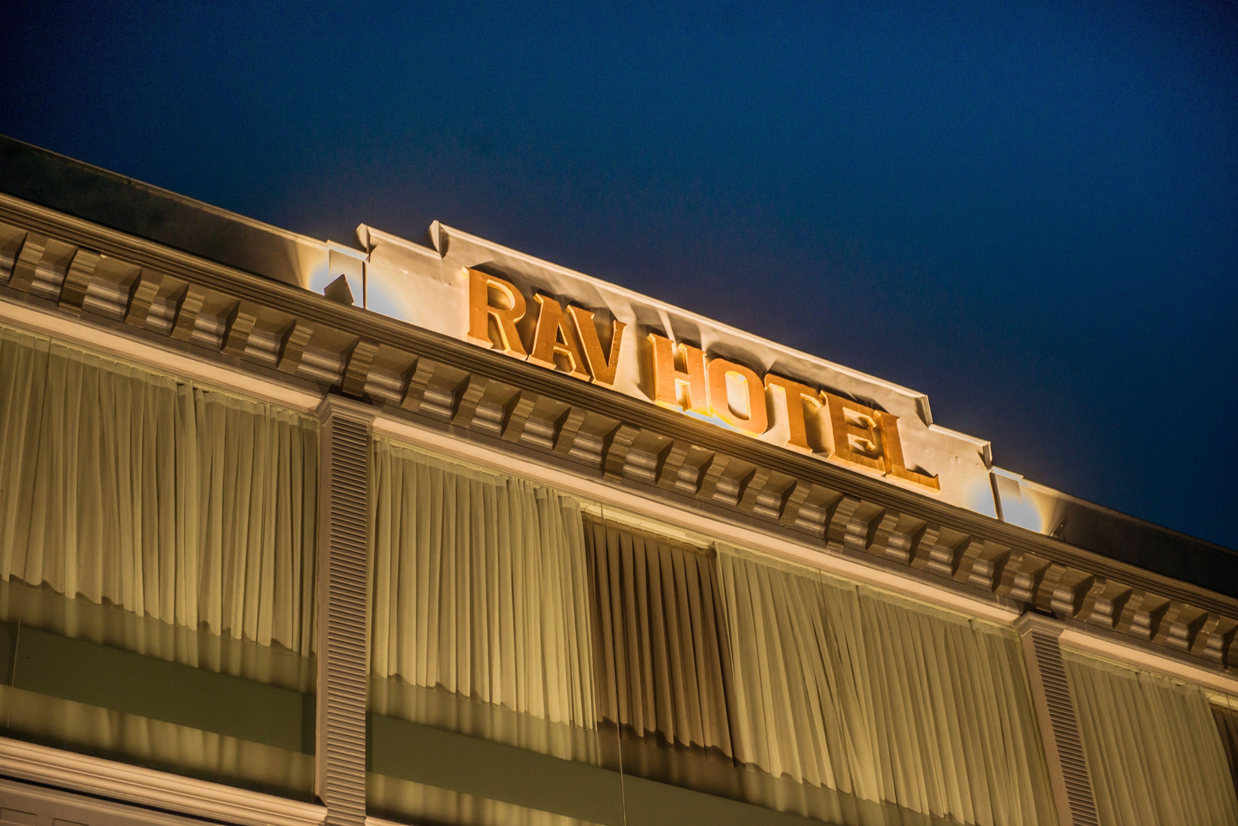 RAV Hotel,Tanjung Pinang