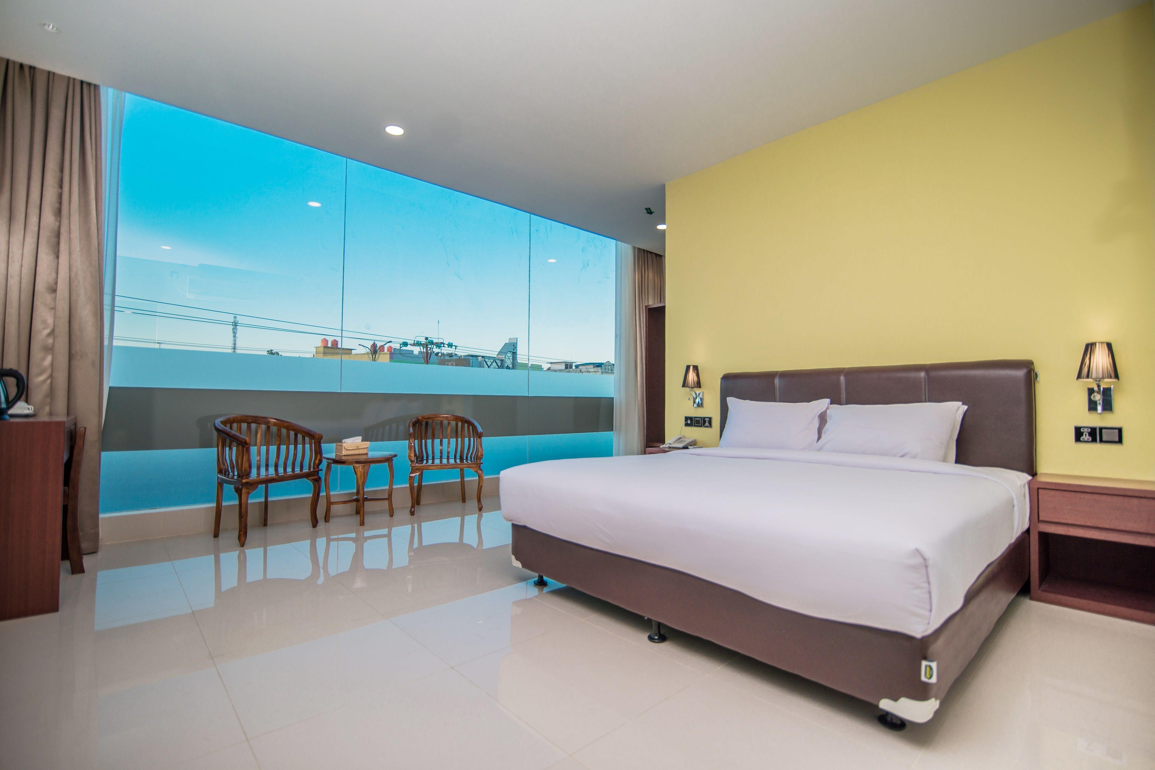 RAV Hotel, Tanjung Pinang