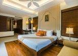 Pesan Kamar Vila, 1 Kamar Tidur, Kolam Renang Pribadi di Ravindra Beach Resort And Spa