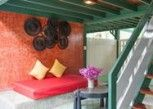 Pesan Kamar Kamar Double (wooden Row House) di Raya Resort Cha-am