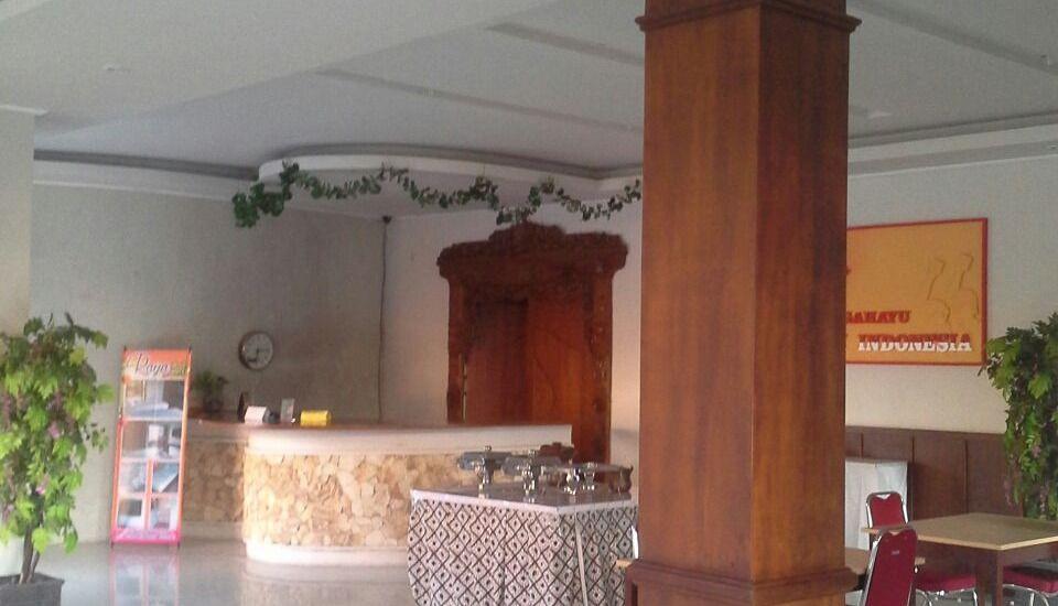 Raya resort Hotel , Kediri