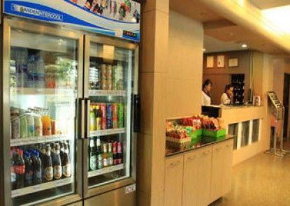 Rayong President Hotel