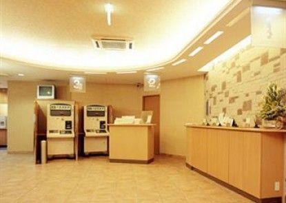 R&B Hotel Kumagaya-ekimae