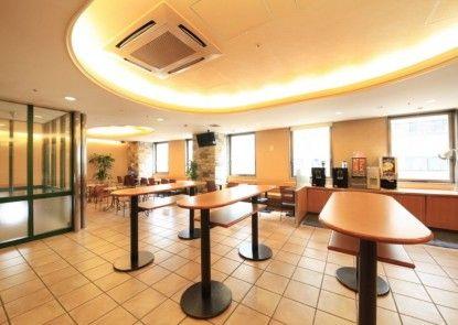 R&B Hotel Shin-Yokohama Ekimae