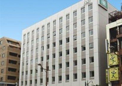 R&B Hotel Tokyo Toyo-cho