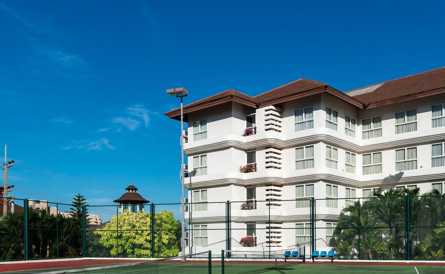 RCG Suites Pattaya, Pattaya