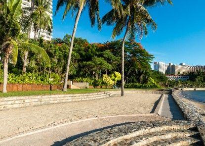 RCG Suites Pattaya Sekitarnya