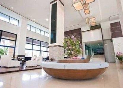 R-Con Wong Amat Suite