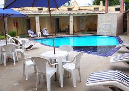 Recanto Tropical Hotel