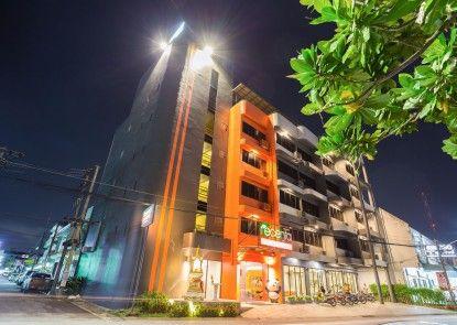 Recenta Express Phuket Town