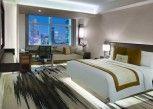 Pesan Kamar  Red Level Double with Executive Lounge Access di Gran Melia Jakarta