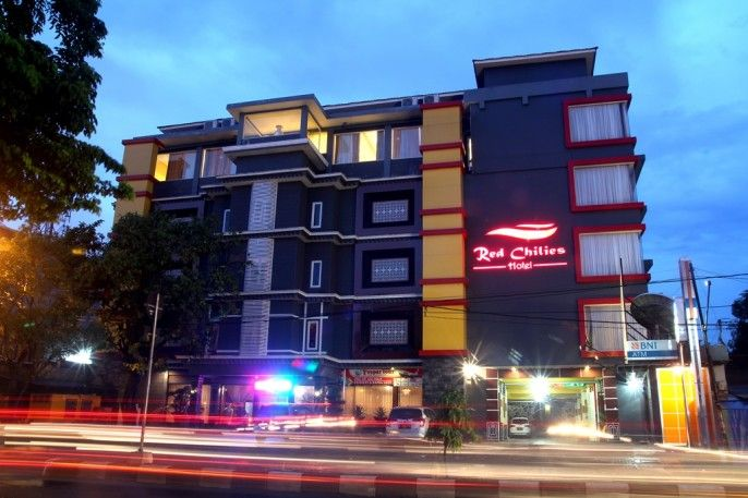 Red Chillies Hotel Solo, Solo