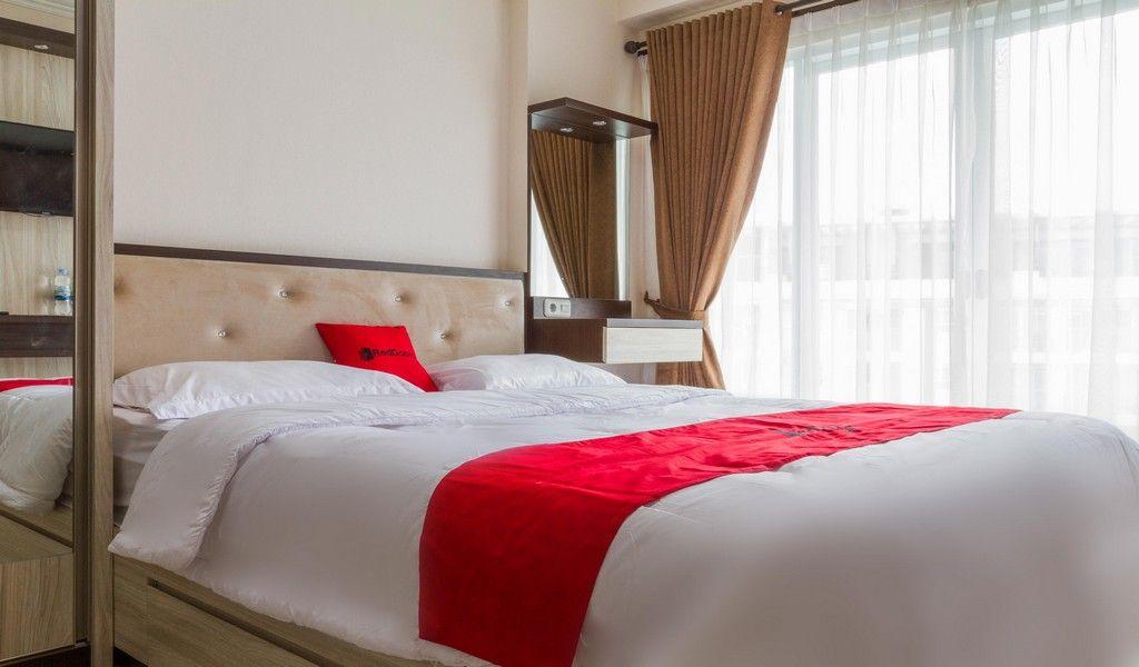RedDoorz Apartment @ Gateway Pasteur,Cigugur Tengah