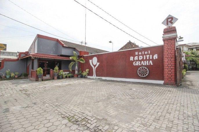 RedDoorz @ Jalan Menteri Supeno, Yogyakarta