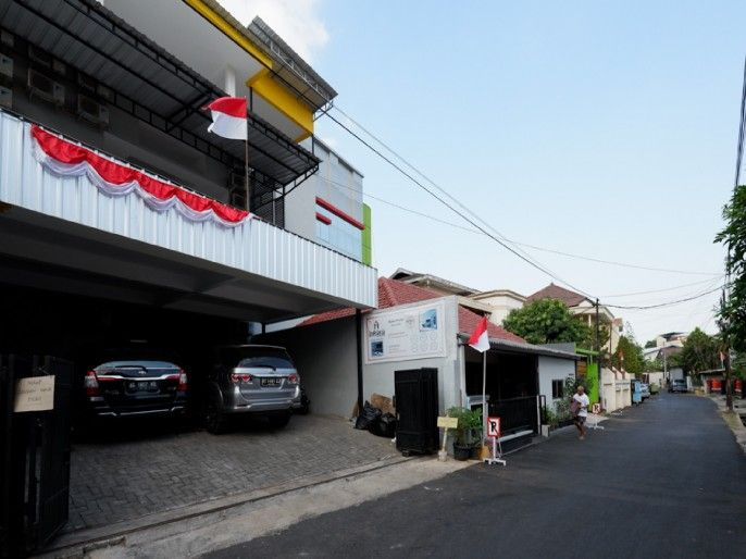 RedDoorz near Plaza Simpang Lima, Semarang