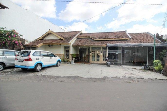RedDoorz near RS Sarjito Yogyakarta 2, Yogyakarta
