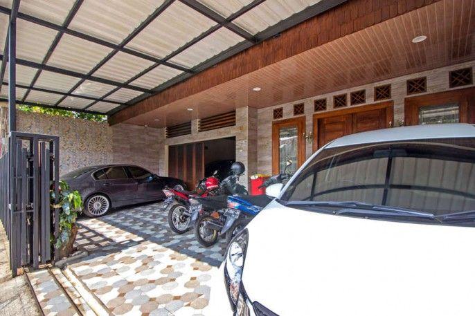 RedDoorz near Trans Studio Mall 2, Bandung