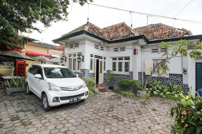 RedDoorz Syariah near Wijilan Yogyakarta, Yogyakarta