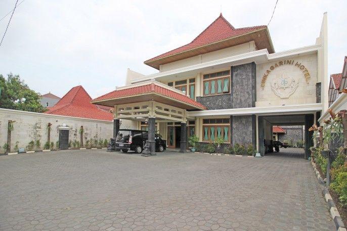 RedDoorz near XT Square Yogyakarta, Yogyakarta