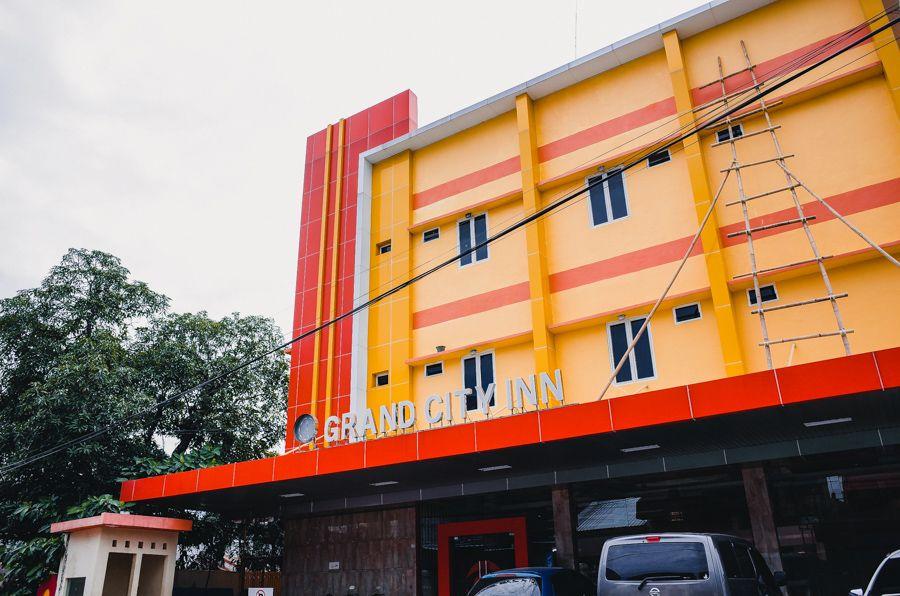 RedDoorz Plus @ AP Pettarani, Makassar