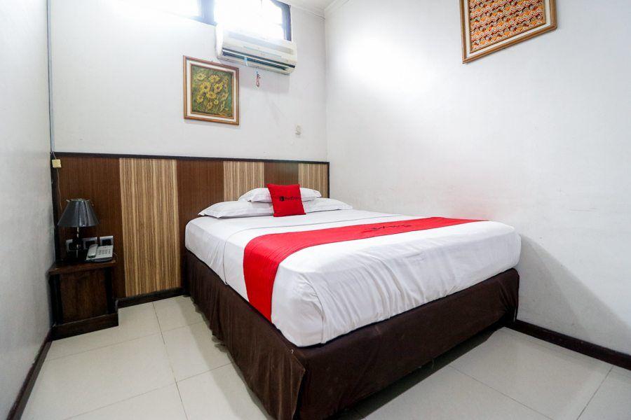 RedDoorz Plus @ Banjarmasin Tengah, Banjarmasin