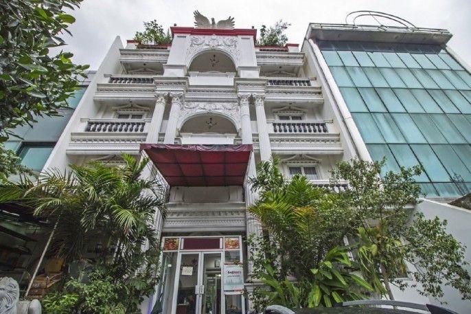 RedDoorz Plus @ Guntur Raya Setiabudi, Jakarta Selatan