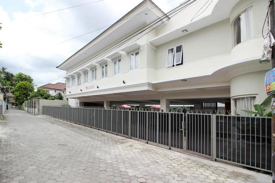 RedDoorz Syariah Plus @ Jakal Bawah 3, Yogyakarta
