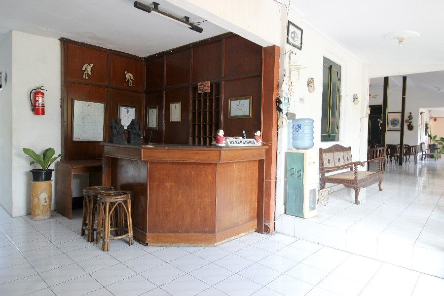 RedDoorz Plus near Alun Alun Selatan 2, Yogyakarta