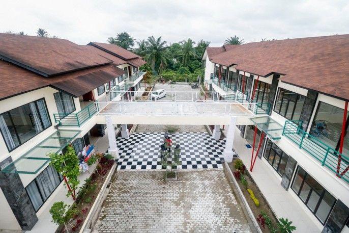 RedDoorz Plus near Kualanamu Airport, Deli Serdang