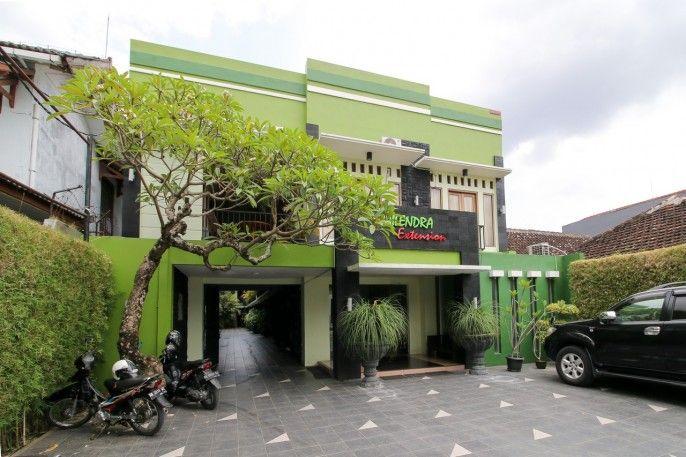 RedDoorz Plus @ Taman Siswa 2, Yogyakarta