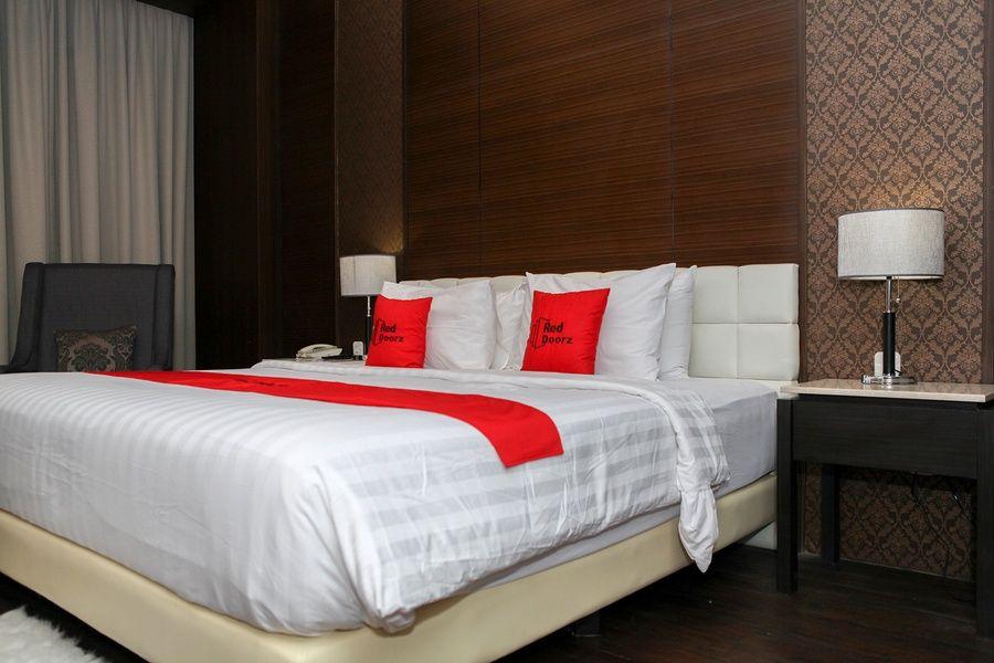 RedDoorz Premium @ Ciumbuleuit Atas, Bandung
