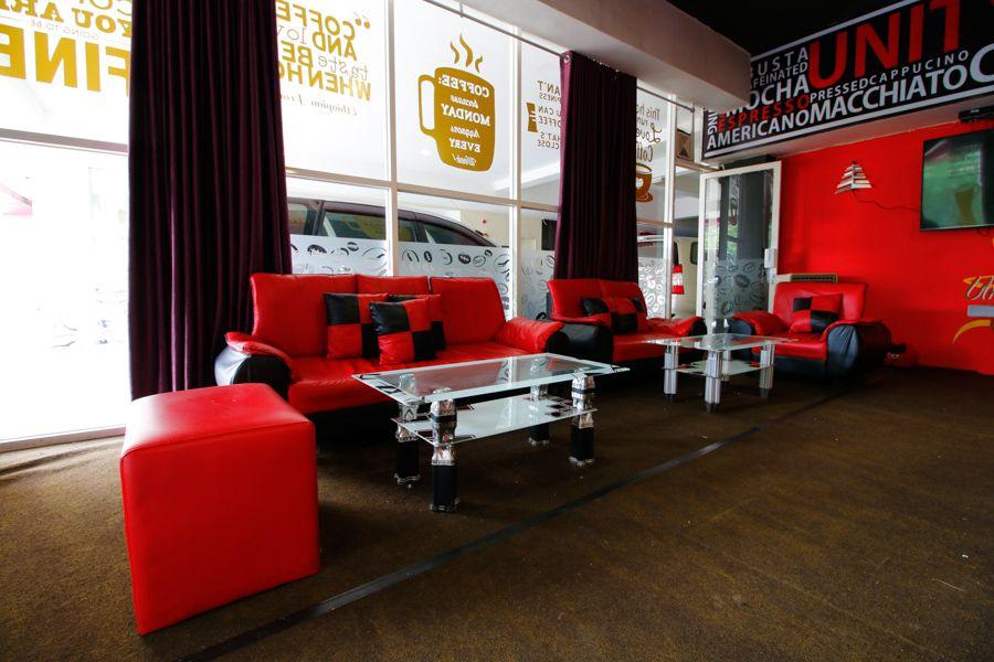 RedDoorz Premium near Nipah Mall, Makassar