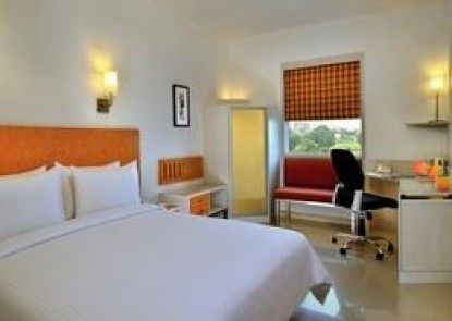 Red Fox Hotel, Bhiwadi