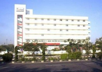 Red Fox Hotel, Jaipur