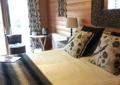 Redlands Country Lodge Guest House